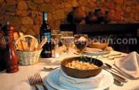 cuisine iruya