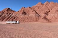 Desierto del Laberinto