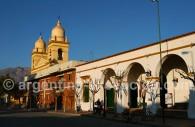 Eglise Cafayate