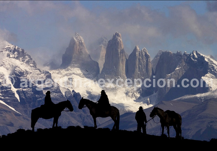 Lodge Cerro Guido