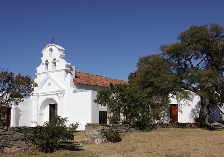 Estancia La Candelaria, province de Cordoba