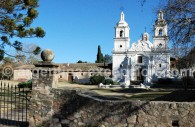 Estancia jésuite Santa Catalina, province de Córdoba