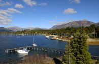 Excursión en Bariloche