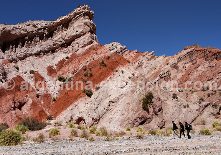 Seclantas, Canyon Acsibi