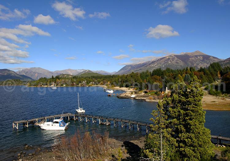 Lac Nahuel Huapi, Bariloche