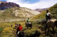 Vallée de Calamuchita, La Cumbrecita