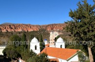 village humahuaca
