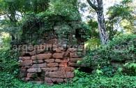 Ruines Jésuites Loreto - Misiones