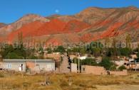 Village de Uquia