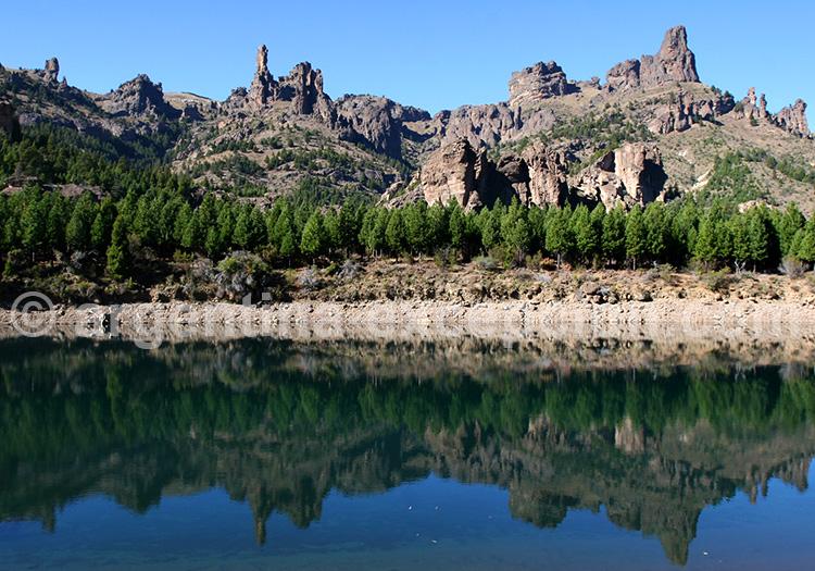 Vallée Enchantée, parc Nahuel Huapi