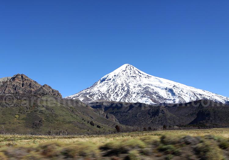 Volcan Lanin, parc national Lanin