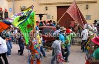 Carnaval Humahuaca