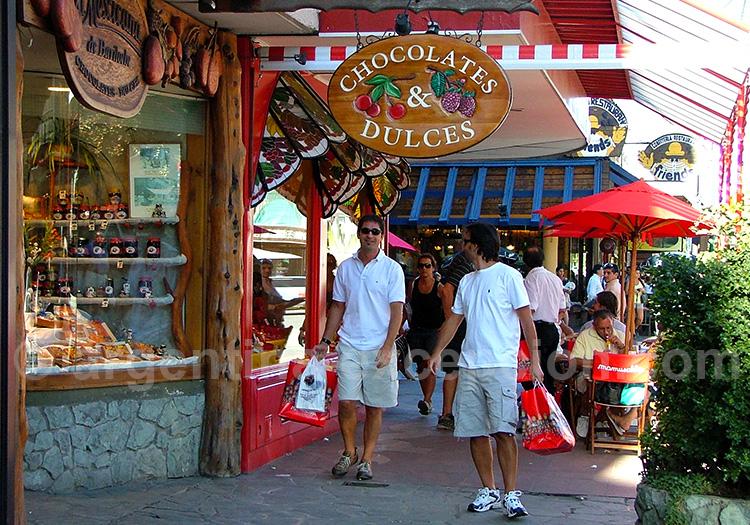 Spécialités gastronomiques de Bariloche