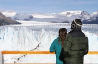 glacier perito moreno patagonie