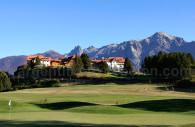 Golf en Bariloche