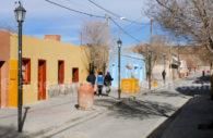 Histoire de San Antonio de Los Cobres