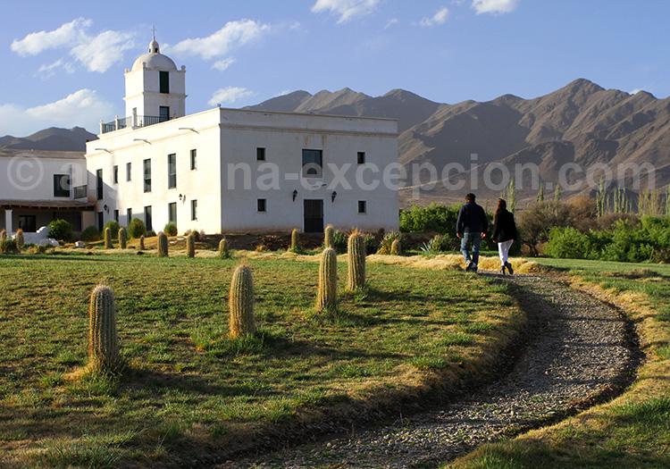 Hôtels à Cachi, La Merced del Alto