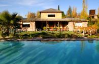 Hotel en Mendoza
