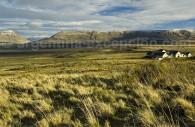 Eolo lodge, Patagonie