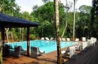 La Cantera Lodge de la Selva Iguazu