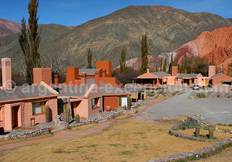 Hôtels à Purmamarca (La Comarca)