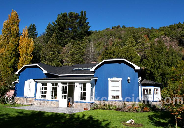 Hôtel Casa de Eugenia, San Martin de Los Andes