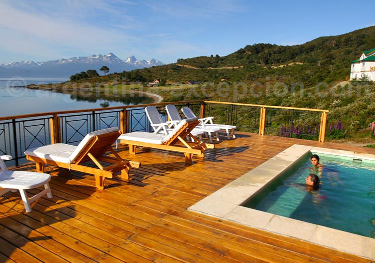 hotels à ushuaia