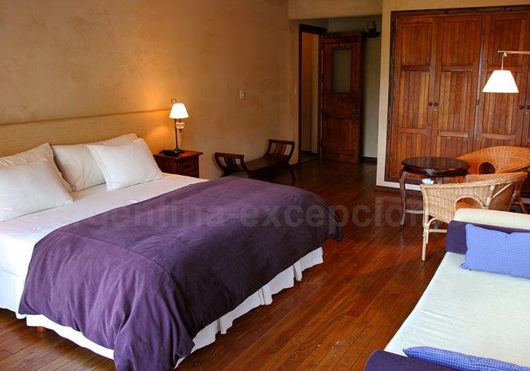 Hôtel Aldebaran, Bariloche