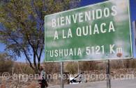 La Quiaca Argentine