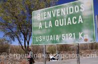 La Quiaca Village