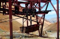 La Mexicana Cableway