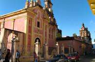 Cordoba monastery