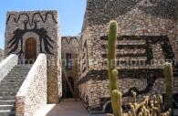 Musée de la Pachamama, Amaicha