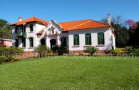 San Ignacio Museum