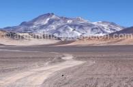 volcan catamarca argentine