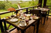 Hotels, Iguazú