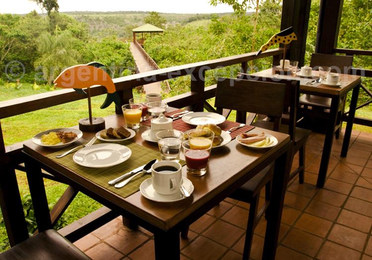 Hôtels prêt du parc d'Iguaçu