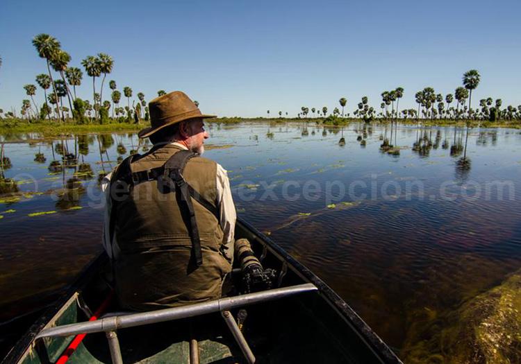 Parc national Pre-Delta, Entre Rios