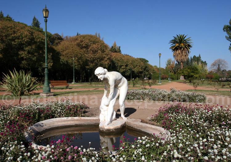 Parc San Martin, Mendoza