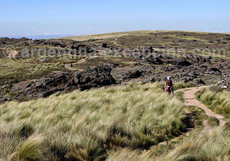 Parc national El Condorito, province de Cordoba