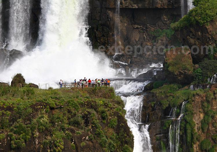 Guide de voyage Puerto Iguazu