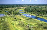 Parc national Pilcomayo, Formosa