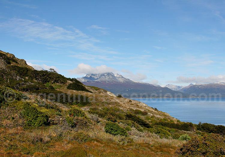 Parc national Tierra de Fuego