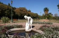 General San Martín Park, Mendoza