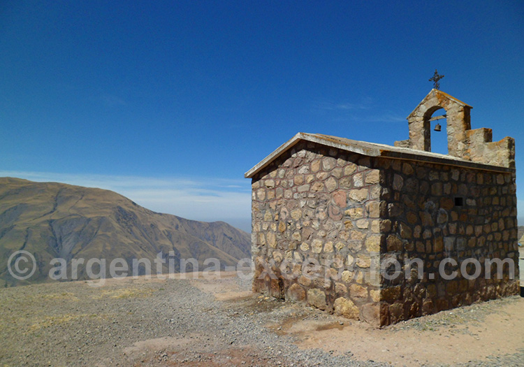 Piedra de Molino 3457 m