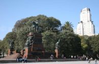 San Martin Square