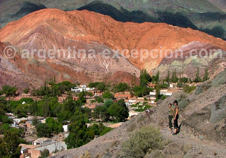 Village de Purmamarca