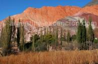 village purmamarca
