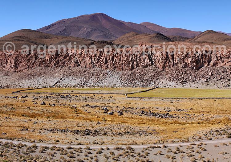 Quebrada Seca, Catamarca