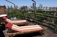 Détente à Buenos Aires